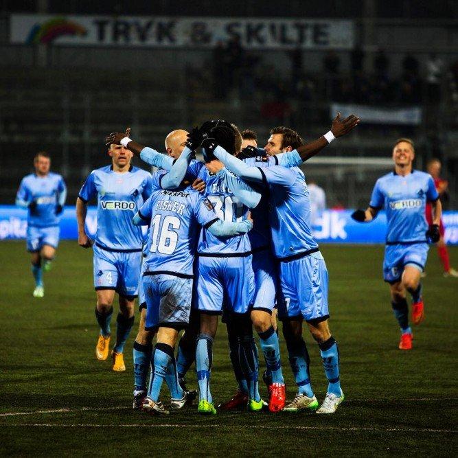 Randers FC - Fotgraf Rie Neuchs