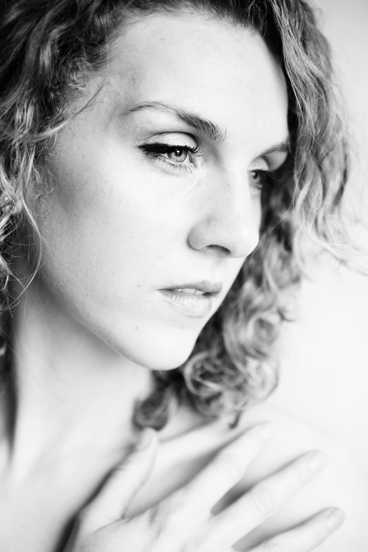 Sofia Saaby Mehlum, Fotograf Rie Neuchs