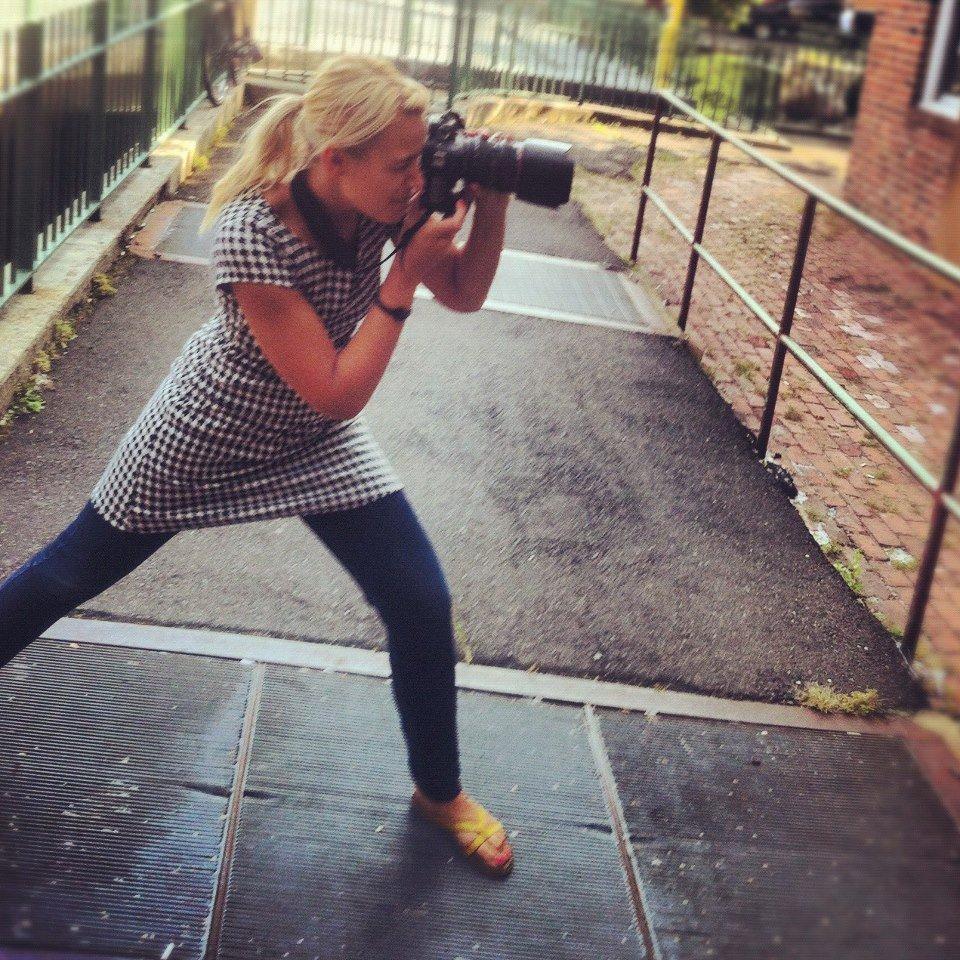 Fotograf Neuchs