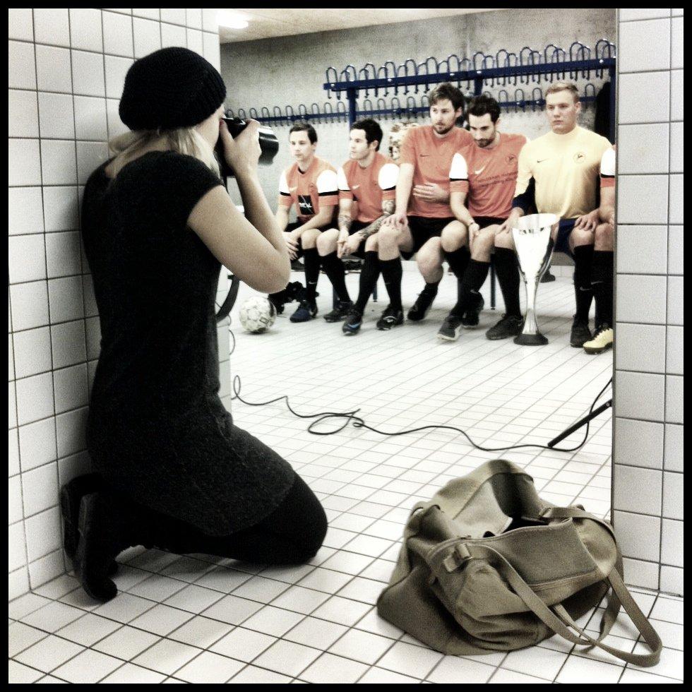 Rie fotograf