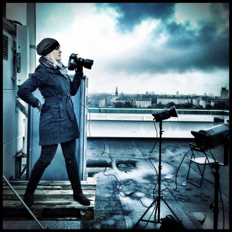 Fotograf Rie