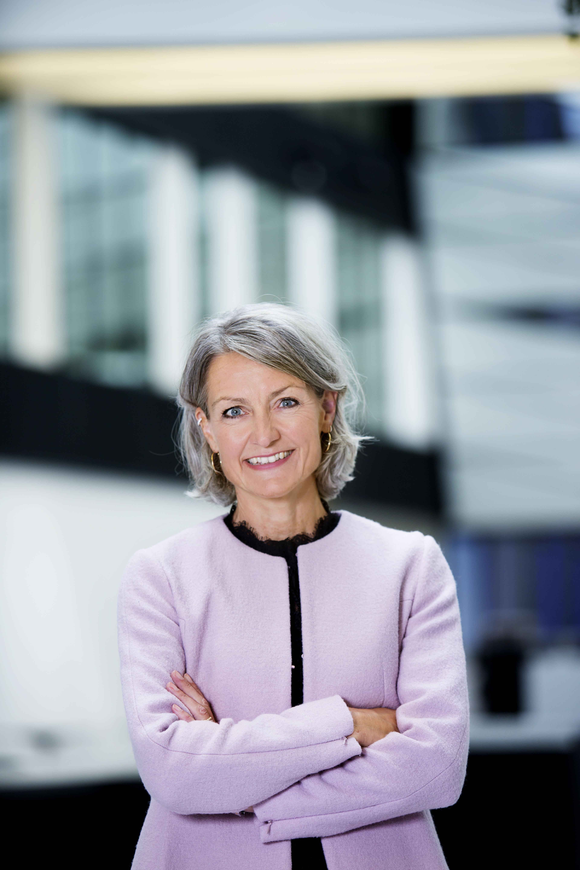 Henriette Søltoft, DI