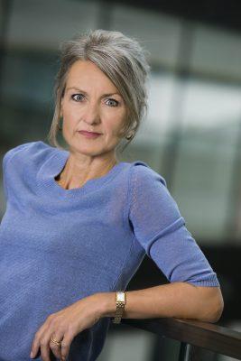Branchedirektør Dansk Industri, Henriette Søltoft